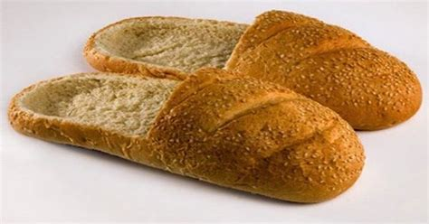bread loaf slippers bread shoes by r want