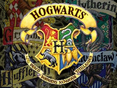 4 Houses Of Hogwarts by Hogwarts A History The Founding Wizards