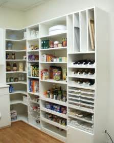 Kitchen Pantry Shelving Ideas Dull To Deliciously Dreamy Kitchen Pantry Designs