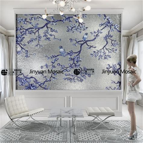 decorative wall tiles for living room