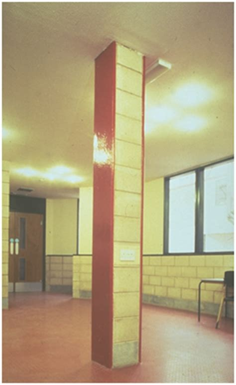 Fire protecting structural steelwork   Steelconstruction.info