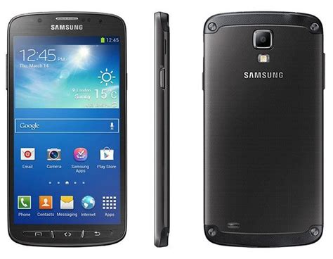 Galaxy S4 Active Preis 1916 by Samsung Galaxy S4 Active Outdoor Smartphone Ab Sofort