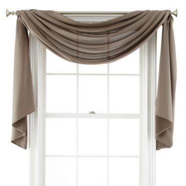 17 best ideas about window scarf on pinterest curtain ideas drapery