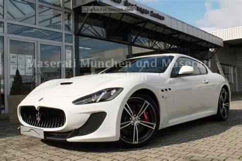 maserati coupe 2012 2012 maserati mc stradale munich swabia car photo