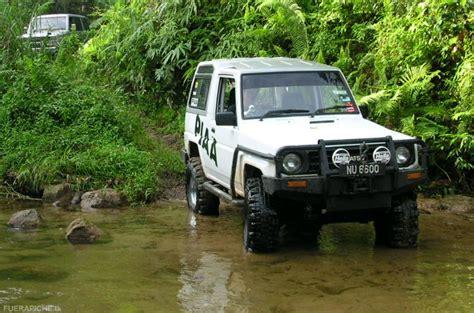 daihatsu rocky 4x4 jeep images