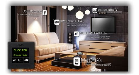 home automation smart home crisp audio and inc
