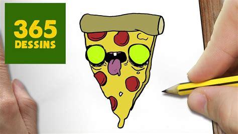 imagenes de zombies kawaii comment dessiner pizza zombie kawaii 201 tape par 201 tape