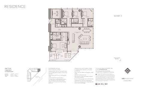 River City Floor Plans by River Sound Condo Floor Plan 28 Images Floor Plans For