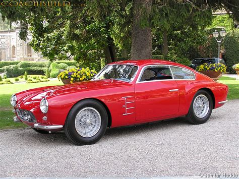 maserati zagato 1955 maserati a6g 2000 related infomation specifications