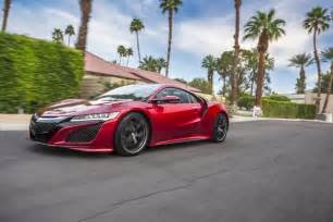 Acura Nsx Picture 2017 Acura Nsx Reviews And Rating Motor Trend