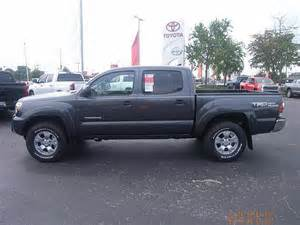 2015 Toyota Tacoma Road Document Moved
