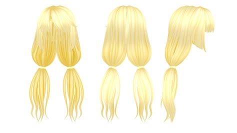 hair mmd download mmd artificial academy 2 hair download by horiew on