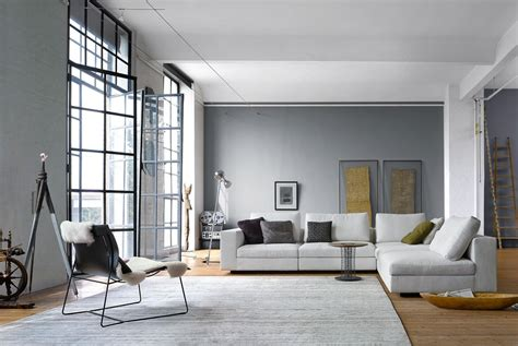 sofa werksverkauf living landscape 750 sofa by eoos for walter knoll