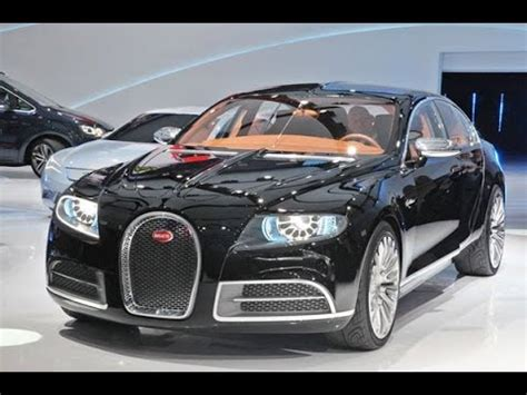 bugatti galibier bugatti galibier exterior and interior 2016