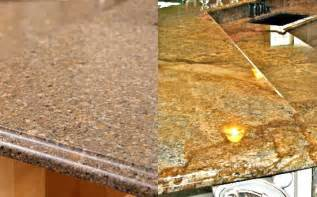 Cost Of Corian Countertop Granite Vs Quartz The Truth