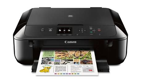 best printers the best inkjet printers of 2017 pcmag
