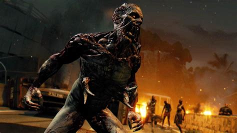 Dying In The Light by Dying Light The Following Playstation 4 Screens And