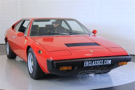 Ferrari 308 Kaufen by Ferrari Dino 308 Gt4 1975 Zum Kauf Bei Erclassics