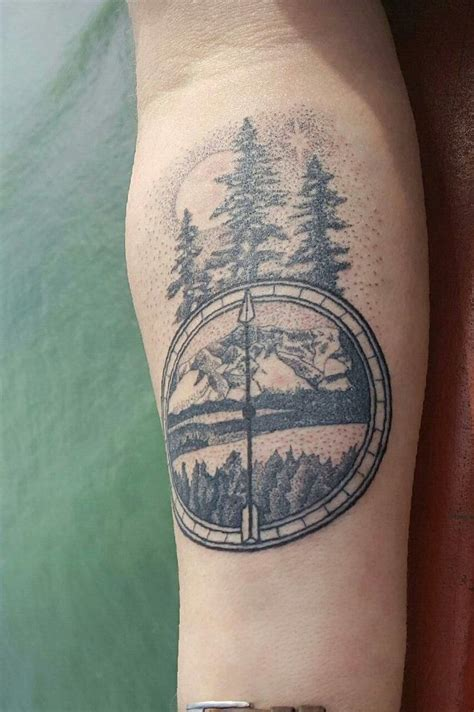lake tattoo 25 best ideas about lake on forest