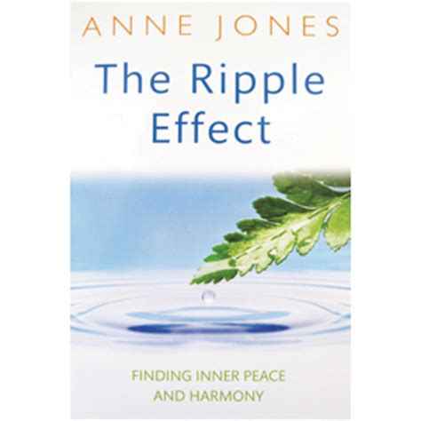 ripple books the ripple effect book jones