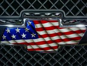 chevrolet flag chevy truck emblems american flag search just