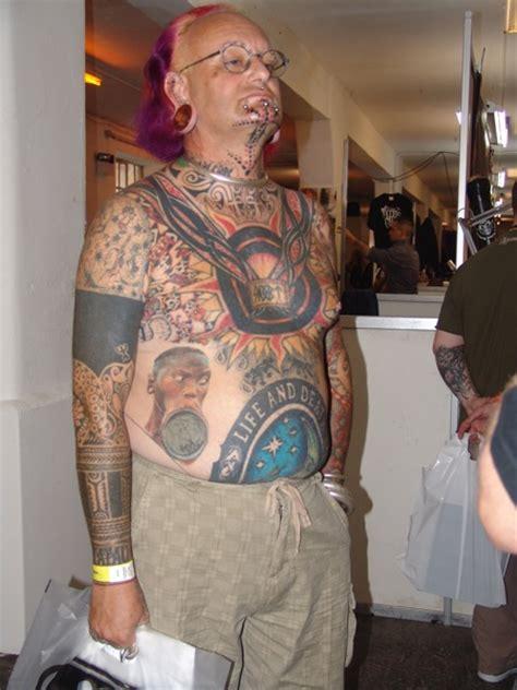 tattoo convention el centro tripmaitrop tattoo