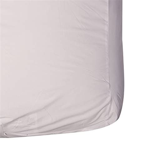 Plastic Mattress Cover by Dmi Zippered Plastic Mattress Cover Protector Waterproof