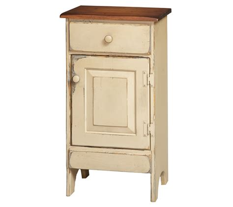country farmhouse nightstand farmhouse and cottage - Farmhouse Nightstand