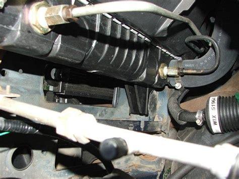 Tutup Tabung Air Radiator Honda Jazz 04 07 City 96 08 Original power steering cooler filter ford f150 forum