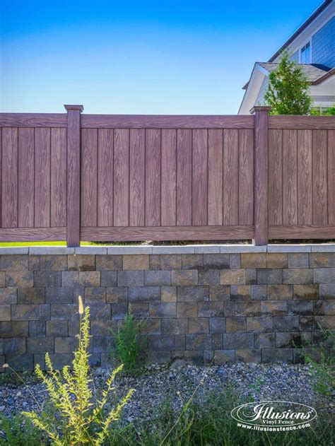 1000 ideas about vinyl fence panels on pinterest chain link fence cost fence prices and