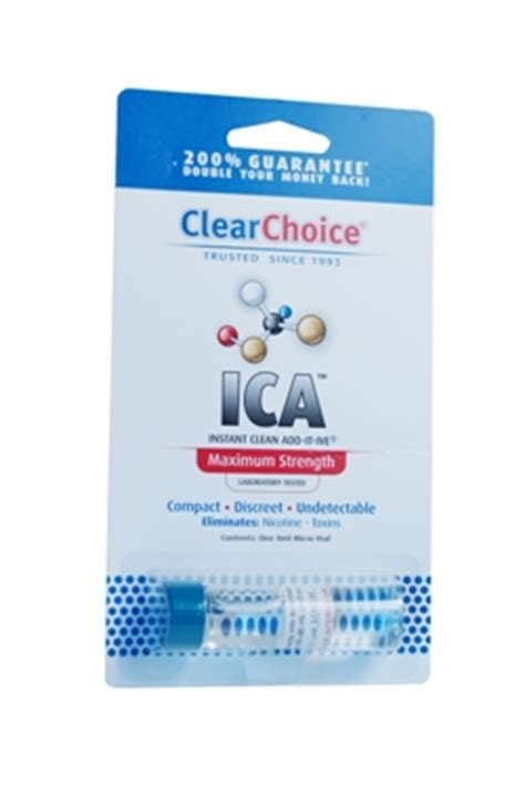 Where To Buy Instant Clean Detox by Instant Clean Add It Ive 174 Clear Choice 174 Detox Products
