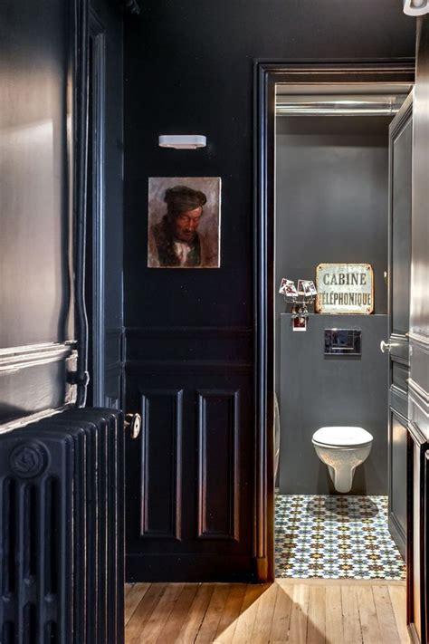 Id E D Coration Couloir by Best Salle De Bain Bleu Nuit Pictures Awesome Interior