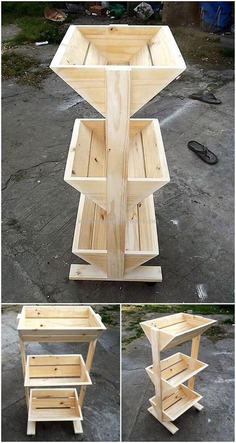 recreation ideas   shipping wood pallets good
