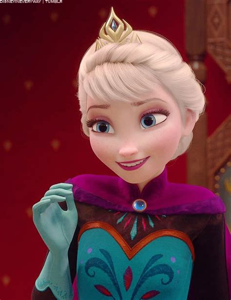 film izle elsa frozen manualidades con mis hijas corona de la reina elsa de arendel