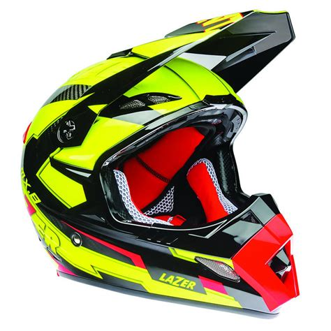 lazer motocross helmets lazer mx8 geotech pure carbon motocross helmet motocross