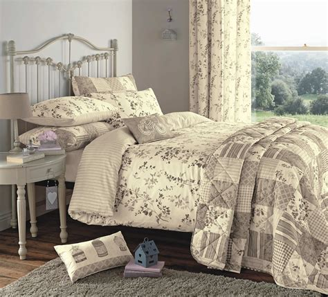 vintage comforters lila natural vintage duvet covers bedding quilt set