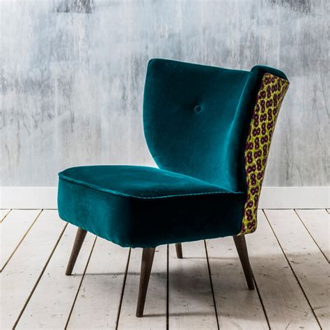 teal velvet armchair alpana teal velvet chair house living room pinterest