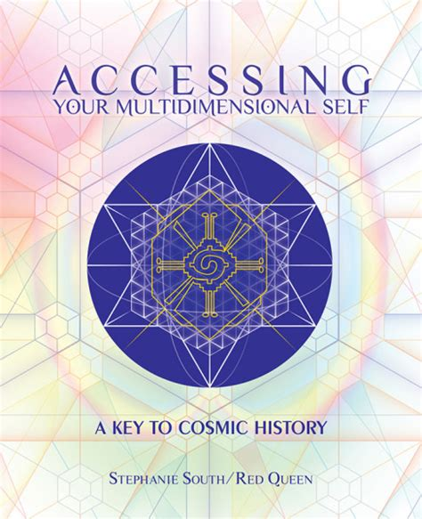 Cosmic Kitchen Self Help Book Accessing Your Multidimensional Self A Key To Cosmic