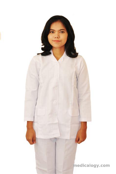 Baju Tangan Panjang by Jual Baju Perawat Putih Tangan Panjang Celana Murah