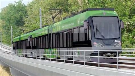 durham orange light rail gotriangle selects gannett flemming wsp jv for lrt