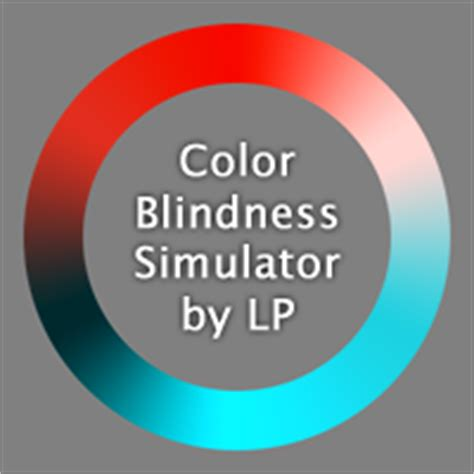 color blindness simulator color blindness simulators