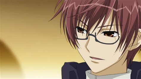 Anime Characters by Anime Characters Wearing Glasses Anime Fanpop