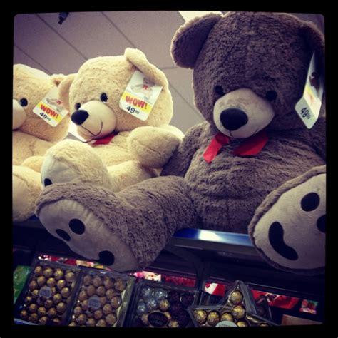 valentines day teddy walmart teddy keep seeing them at wallgreens