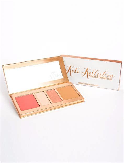 Koko Kollection By Cosmetics 4 In 1 Liqui Berkualitas koko kollection palette cosmetics by jenner