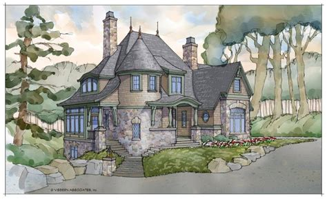 architectural tutorial tudor style visbeen architects visbeen associates storybook homes series 4 visbeen