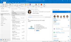 Office 365 Outlook Support Dynamics 365 App For Outlook Support Matrix Microsoft