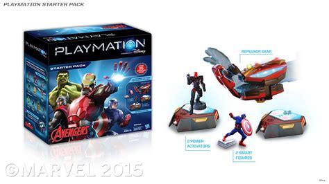 smart toys disney playmation introduced next generation smart toys