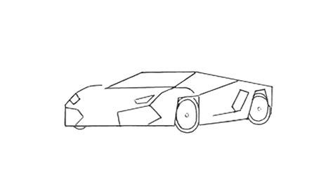how to draw a car drawing fast sports cars step by step draw cars like buggati lamborghini mustang more for beginners how to draw cars books how to draw a sports car step by step