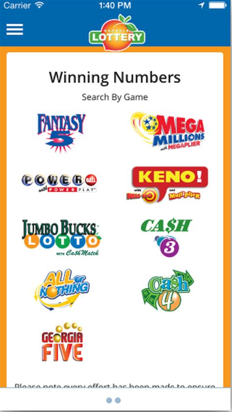 Florida Lottery Past 3 Winning Numbers On A Calendar Ga Winning Lotto Numbers Milions Uk