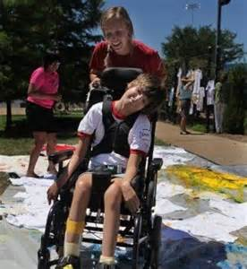 Wheelchairs for kids